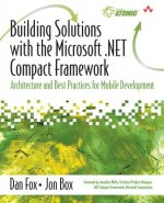 Building Solutions with the Microsoft.NET Compact Framework