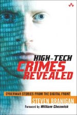 High-Tech Crimes Revealed