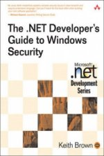 .NET Developer's Guide to Windows Security