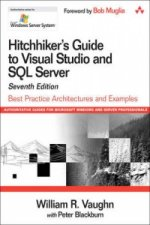 Hitchhiker's Guide to Visual Studio and SQL Server Yukon