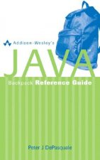 Addison-Wesley's Java Backpack Reference Guide