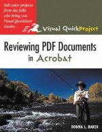 Reviewing PDF Documents in Acrobat