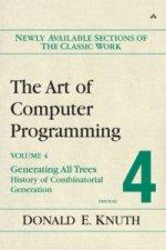 Art of Computer Programming, Volume 4, Fascicle 4