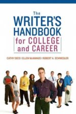 Writer's Handbook for College and Career