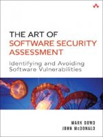 Art of Software Security Assessment