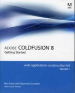 Adobe ColdFusion 8 Web Application Construction Kit