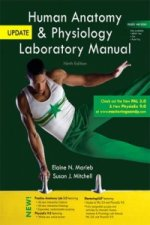 Human Anatomy & Physiology Laboratory Manual with MasteringA&P, Main Version, Update