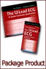 12-Lead ECG in Acute Coronary Syndromes - Text and Pocket Reference Package