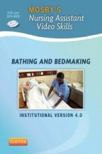 Mosby's Nursing Assistant Video Skills: Bathing & Bedmaking