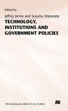 Technology, Institutions and Government Policies