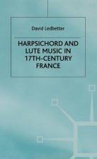 Harpsichord and Lute Music in 17th-Century France