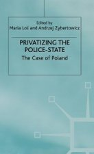 Privatizing the Police-State