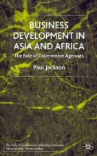Business Development in Asia and Africa