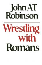 Wrestling with Romans