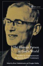 Human Person in God's World