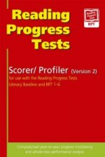 Reading Progress Tests
