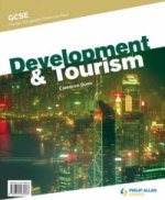 GCSE Human Geography: Development & Tourism Resource Pack (+ CD)