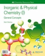 A2 Chemistry: Inorganic & Physical Chemistry (I): General Concepts Resource Pack + CD-ROM