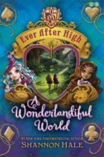 A Wonderlandiful World