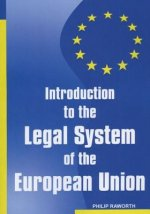 Introduction to the Legal System of the European Union