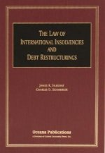 Law of International Insolvencies and Debt Restructuring