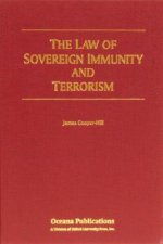 Law of Sovereign Immunity and Terrorism
