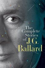 Complete Stories of J.G. Ballard