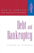 Ask a Lawyer: Bankruptcy