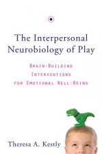 Interpersonal Neurobiology of Play