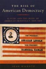 Rise of American Democracy