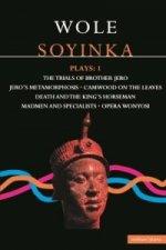 Soyinka Plays