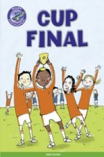 Navigator New Guided Reading Fiction Year 5, Cup Final