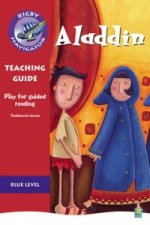 Navigator Plays: Year 5 Blue Level Aladdin Teacher Notes