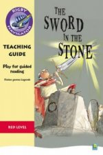 Navigator Plays: Year 6 Red Level the Sword in the Stone Teacher Notes