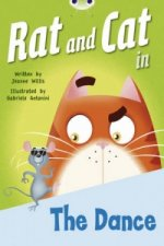 Rat and Cat in The Dance (Red B) 6-pack