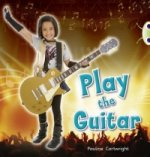 Play the Guitar (Blue B) NF 6-Pack