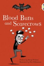 Fang Family: Blood Buns and Scarecrows (gold B) 6-pack