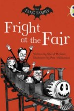 Fang Family: Fright at the Fair (White A) 6-Pack