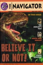 Navigator Non Fiction Year 4/P5: Believe it or Not