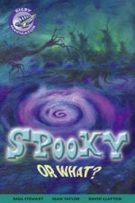 Navigator Fiction Year 3/P4: Spooky or What Group Reading Pack 09/08