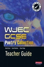 WJEC GCSE Poetry Collection Teacher Guide