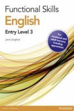 Functional Skills English Entry 3 Teaching and Learning Resource Disk