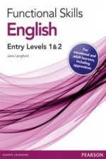 Functional Skills English Entry 1 and 2 Teaching and Learning Resource Disks