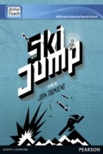 Ski Jump ActiveTeach CD-ROM