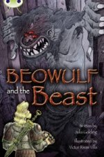 Bug Club Beowulf and the Beast (grey A / NC 3A)