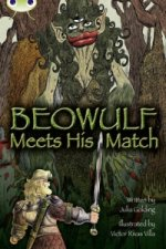 Bug Club Beowulf Meets His Match (grey B / NC 3B)