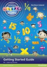 Heinemann Active Maths NI KS1 Exploring Number Getting Started Guide