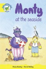 Literacy Edition Storyworlds Stage 2, Fantasy World, Monty and the Seaside