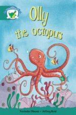 Storyworlds Yr1/P2 Stage 6, Fantasy World, Olly the Octopus (6 Pack)