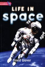 Literacy World Satellites Non Fiction Stage 2 Life in Space